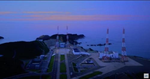 JAXA種子島宇宙センター(出所:JAXA)