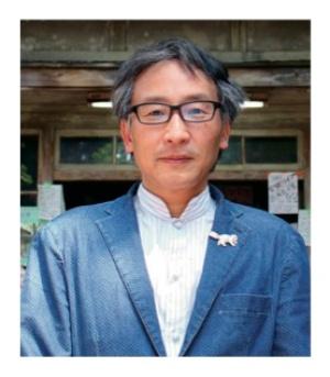 京都大学大学院 文学研究科 教授の出口康夫氏