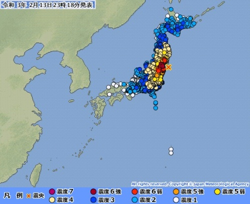 (資料:気象庁)