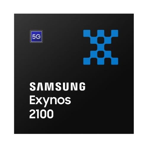 サムスン電子が21年1月に発表したアプリケーションプロセッサー「Exynos 2100」