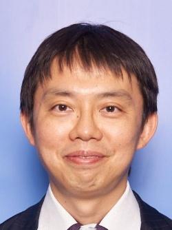 鈴木裕人氏