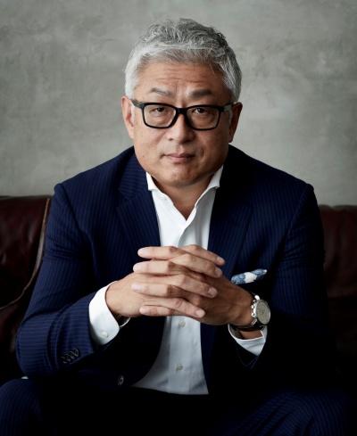多田直純氏