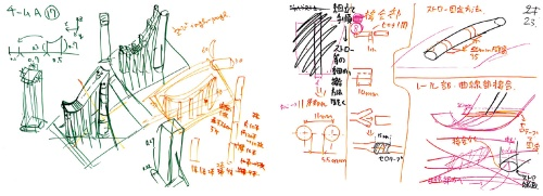 図1 ポンチ絵の例