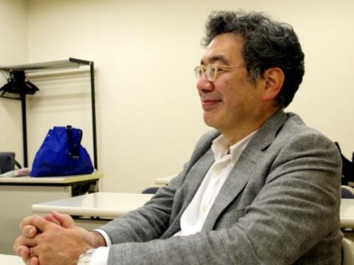 東京大学の松原仁 次世代知能科学研究センター教授