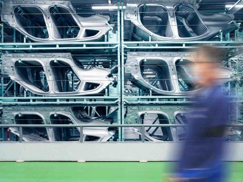 LCAで鉄鋼の環境性能は高いとされる
