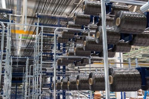 炭素繊維の「脱炭素」は実現するか
