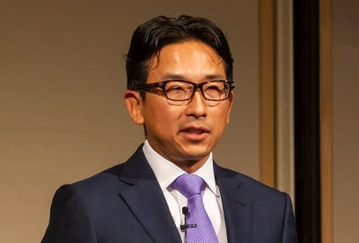 米UiPath日本法人の鈴木正敏取締役