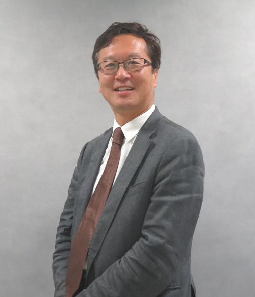 代表取締役社長 龍宝 正峰氏