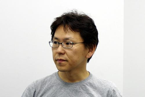 ビープラウド 取締役/ITアーキテクトの清水川貴之氏