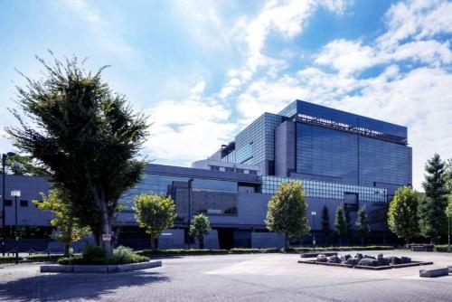 ソフトバンクが2020年12月に開業した東京府中データセンター