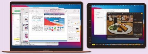 iPadをMacのサブディスプレイにすれば作業効率が大幅アップ!