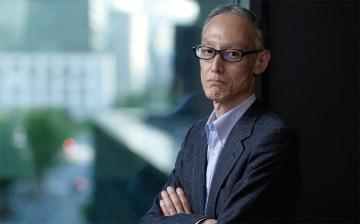 鎌田富久(かまだ・とみひさ)氏