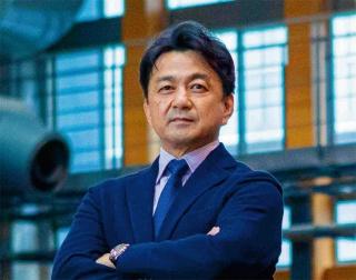 日本スポーツ振興センター(JSC) ハイパフォーマンススポーツセンター 国立スポーツ科学センター長の久木留毅氏