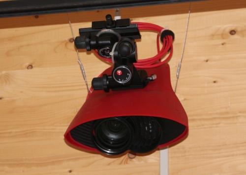 スイスのオメガタイミングが導入した競技用カメラ