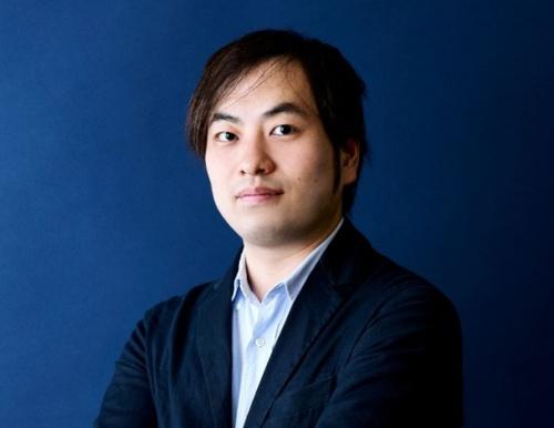 岡田 陽介(おかだ・ようすけ)氏 ABEJA CEO(最高経営責任者)