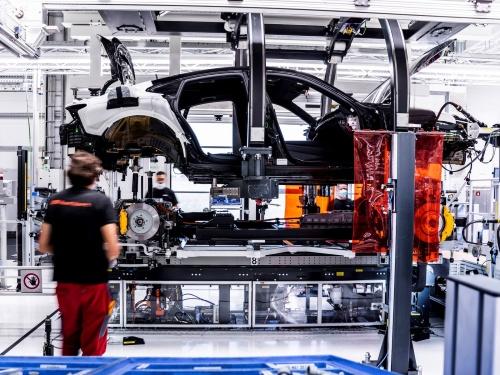 EUがもくろむ電池リサイクルを活用した産業振興。日本企業はどう対応するのか。(出所:Audi)