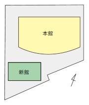 図1 バンダイホビーセンターの社屋