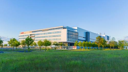 図1 Boschの半導体新工場