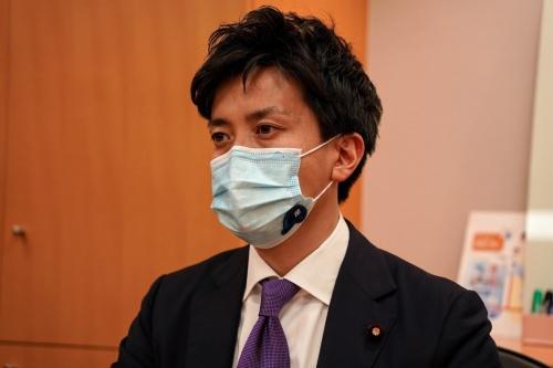 小林 史明(こばやし・ふみあき)氏 衆院議員 デジタル副大臣兼内閣府副大臣