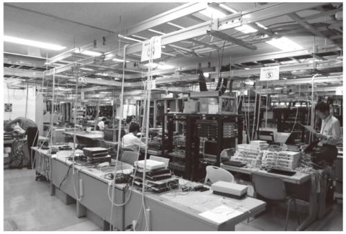 図1●三井情報の「MKI IDEA Lab.」
