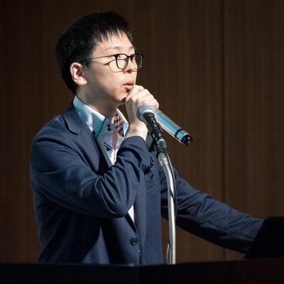熊本県宇城市の中山健太市長政策室参事