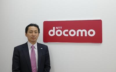 NTTドコモ 先進技術研究所 5G推進室 室長 主席研究員 中村 武宏 氏