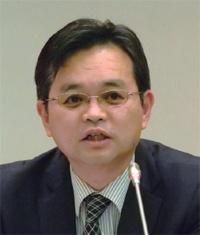 原田 一紀氏