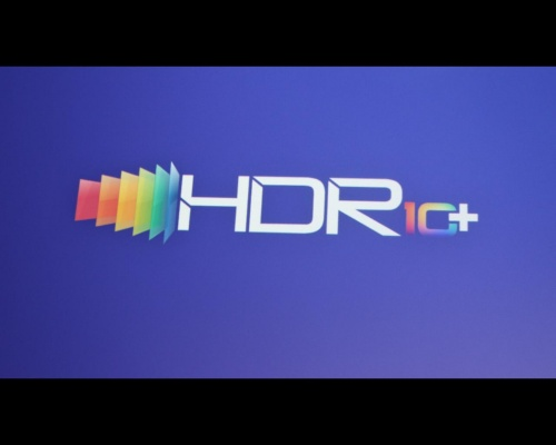 図1 HDR10+のロゴ