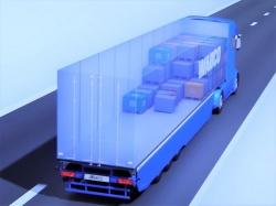 ワブコ(WABCO)はカメラでトラックの荷室を常時監視する技術を開発した
