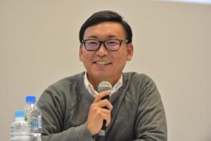LeapMind 代表取締役CEOの松田総一氏