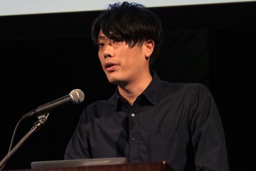 ジェーシービーのイノベーション統括部主任である笛田翔氏