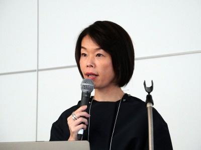 石川記念会 HITO病院 理事長の石川賀代氏(写真:スプール)