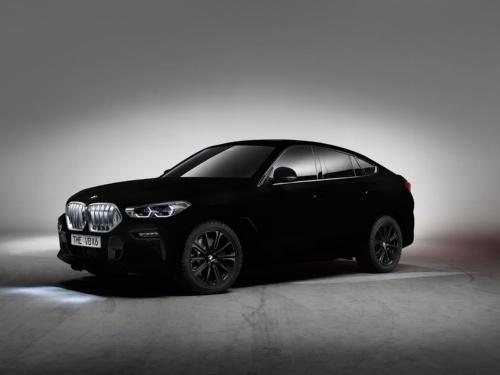 (写真:BMW)