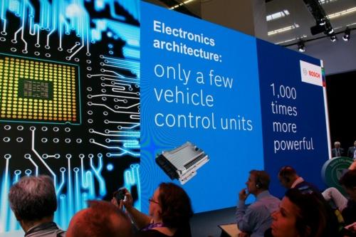 電子化、ソフト化が加速