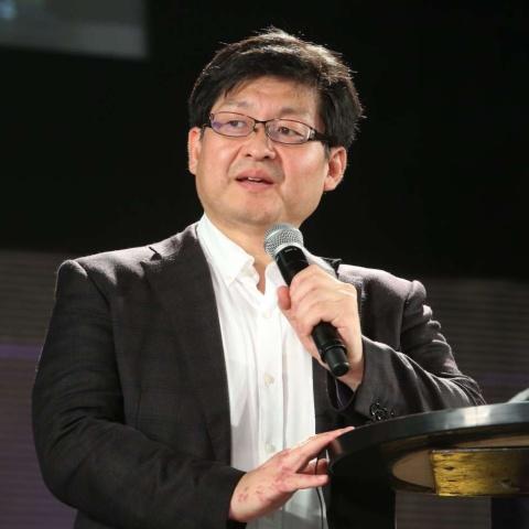 立命館大学教授・中村彰憲氏は中国マーケットに詳しい