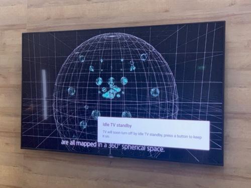 図3 自由に配置できる音源のイメージ