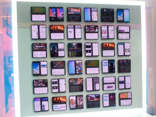 写真6 2画面の活用法を提案