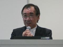 東京大学アイソトープ総合センター 特任研究員の裏出良博氏