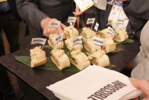 サンドイッチの使用例