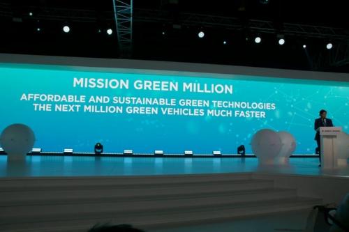 ミッション・グリーン・ミリオンにはアフォーダブルな技術が必要
