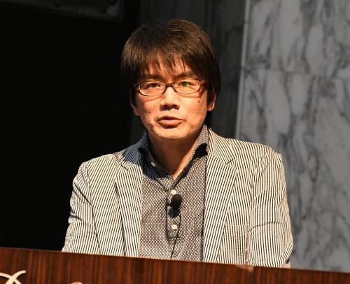 星野リゾートの久本英司情報システムグループグループディレクター