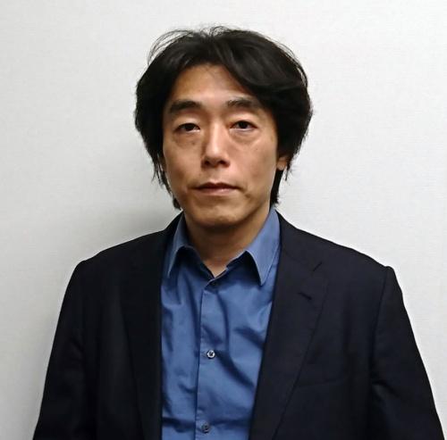ソニー AIロボティクスビジネス担当 執行役員の川西泉氏