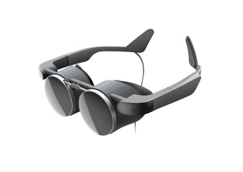 6DoFに対応し装着者の動きを全周で緻密に得る