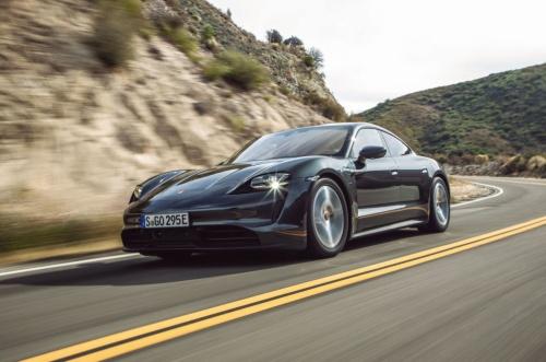 出所:Porsche