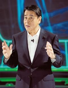 日産自動車社長兼CEOの内田誠氏