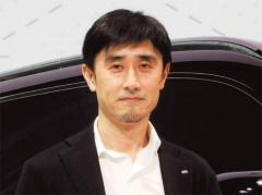 日産自動車シニア・デザイン・ダイレクターの中村泰介氏