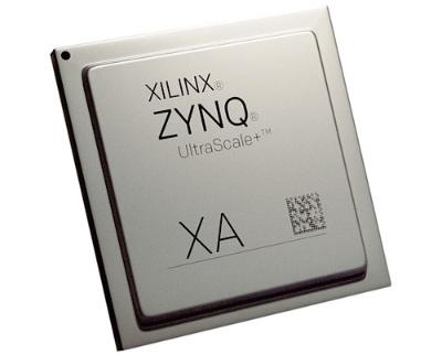 図2 「XA Zynq UltraScale+ MPSoC」