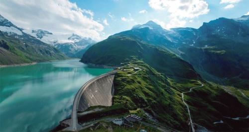 図1 再生可能エネルギー導入比率が高い強みを生かす欧州