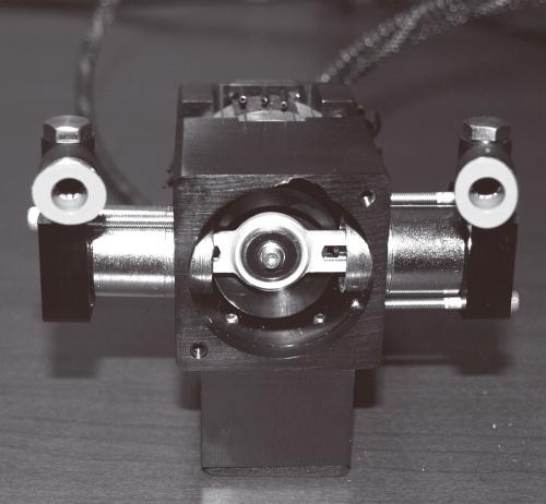 図1 300kPaの空気圧縮機
