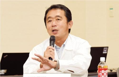 図1 「Honda e」の開発責任者を務めた一瀬智史氏